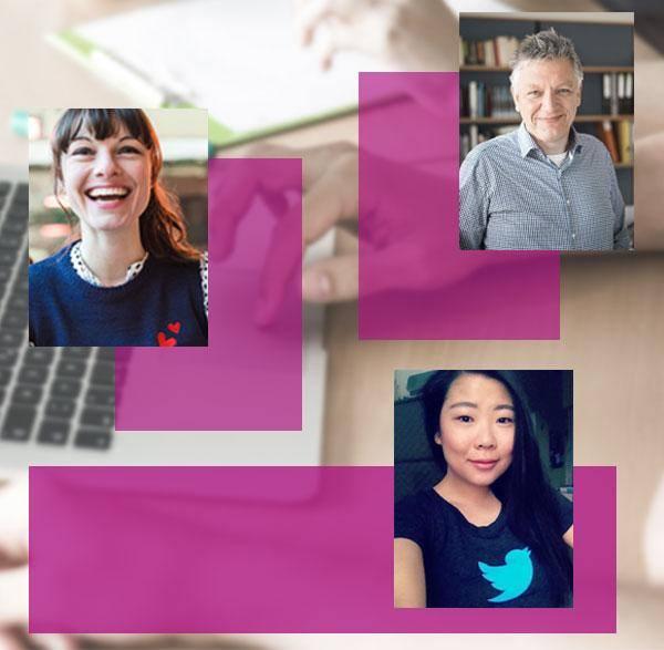Hostteam barcamp.digital Content Strategie
