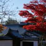 Areal Todaiji Nigatsudo Tempel