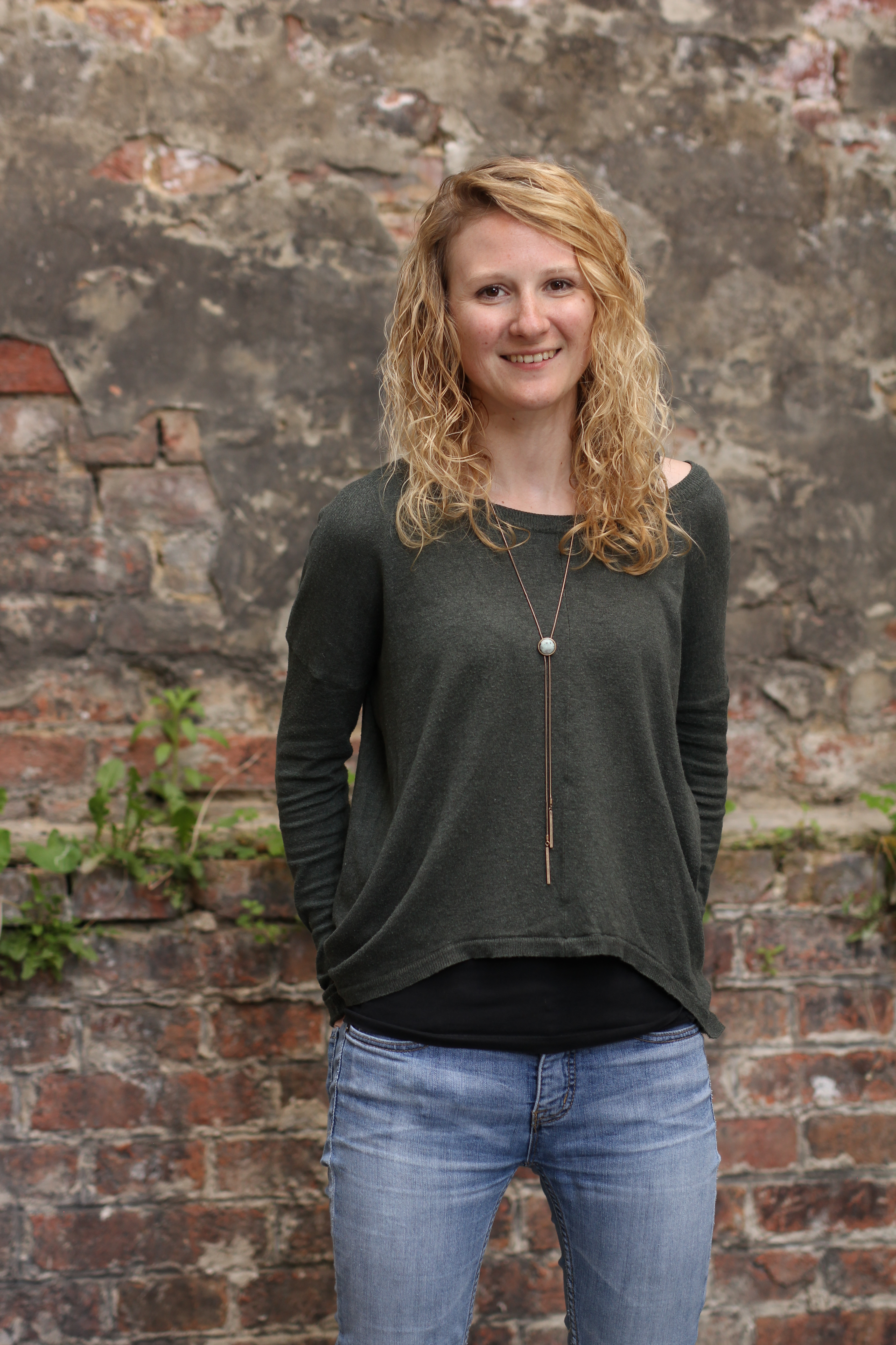 Carina Wetzlhütter (c) Anyline