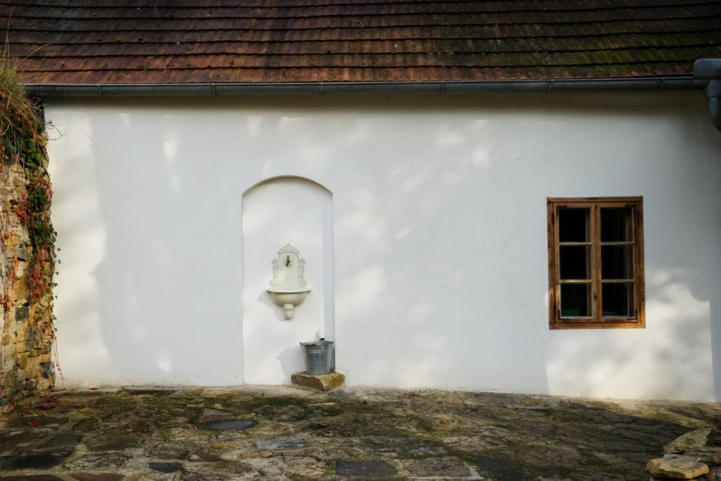 Danube Dreamin – Landhaus in der Wachau Keller