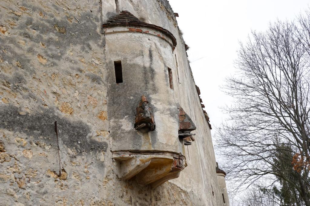 Pechnasen Burg Seebenstein