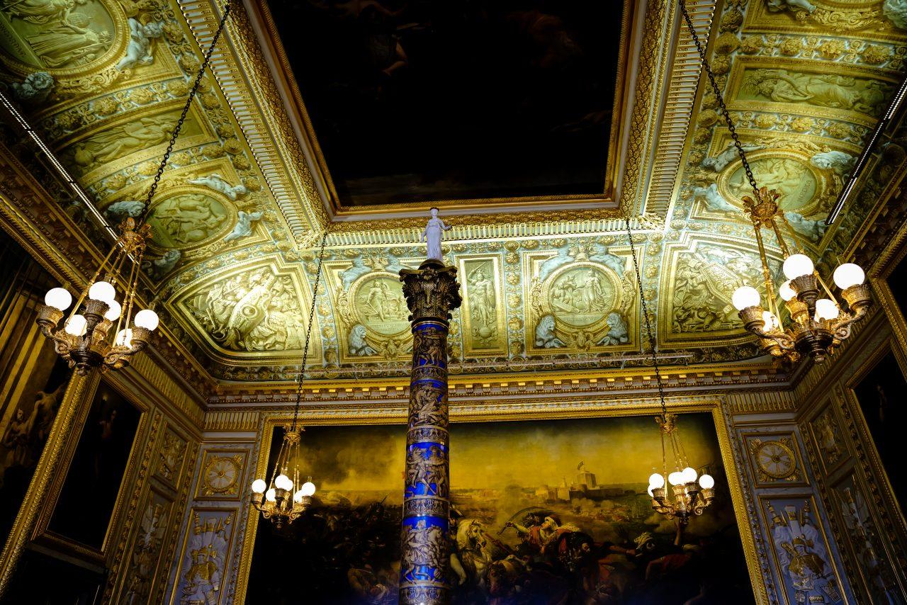 Schloss Versailles