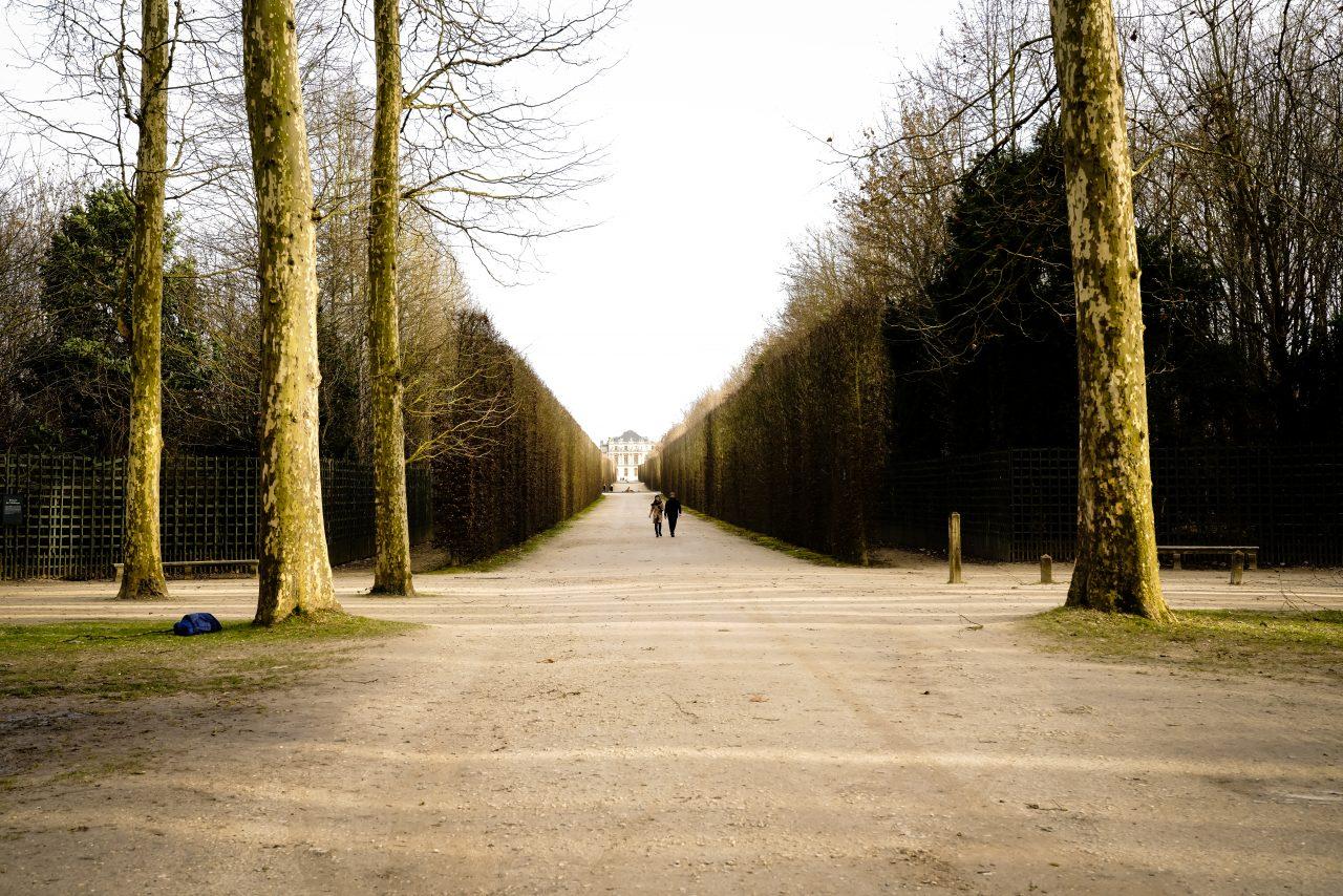 Schlosspark Versailles