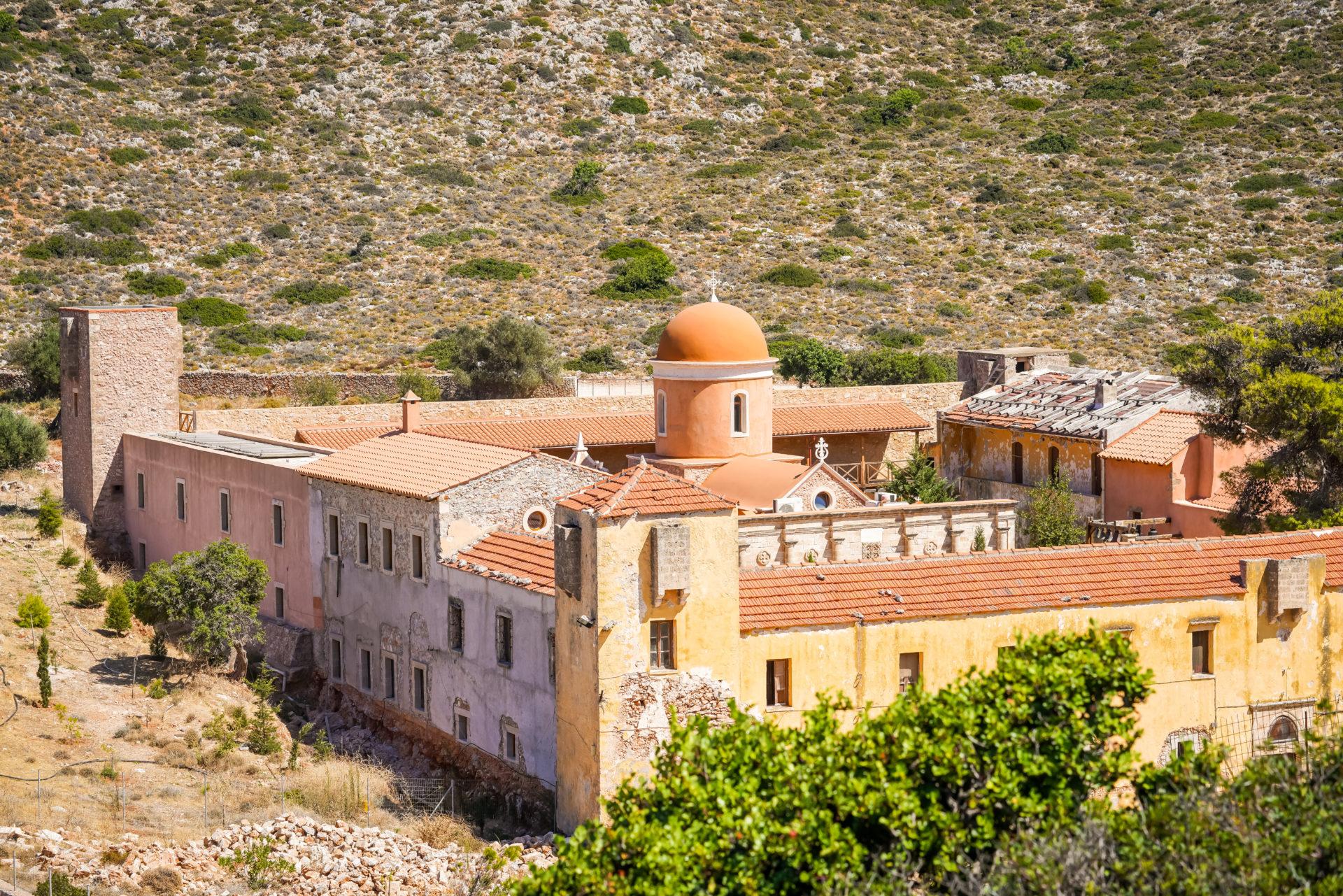 Gouverneto Kloster