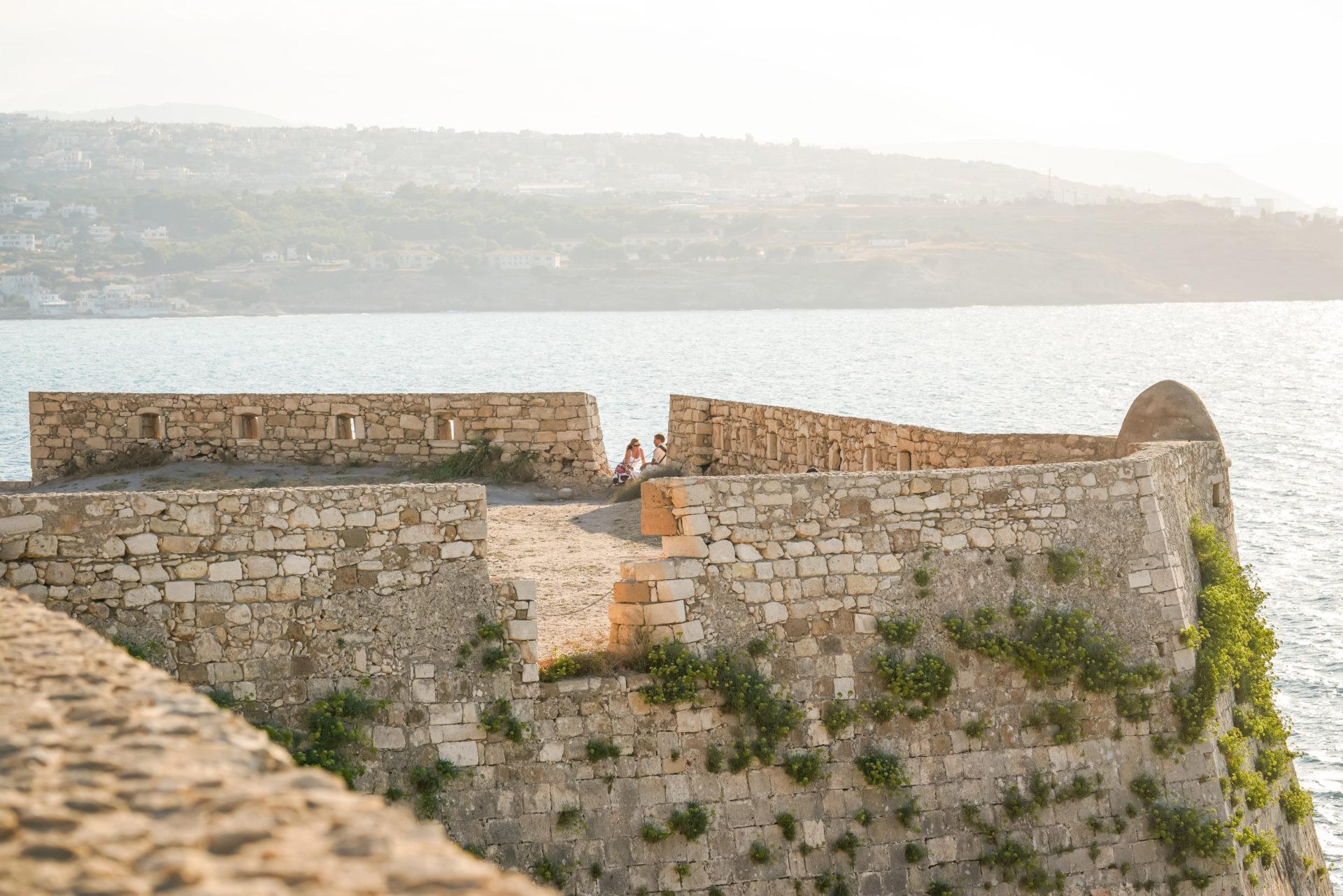 Rethymno Kreta