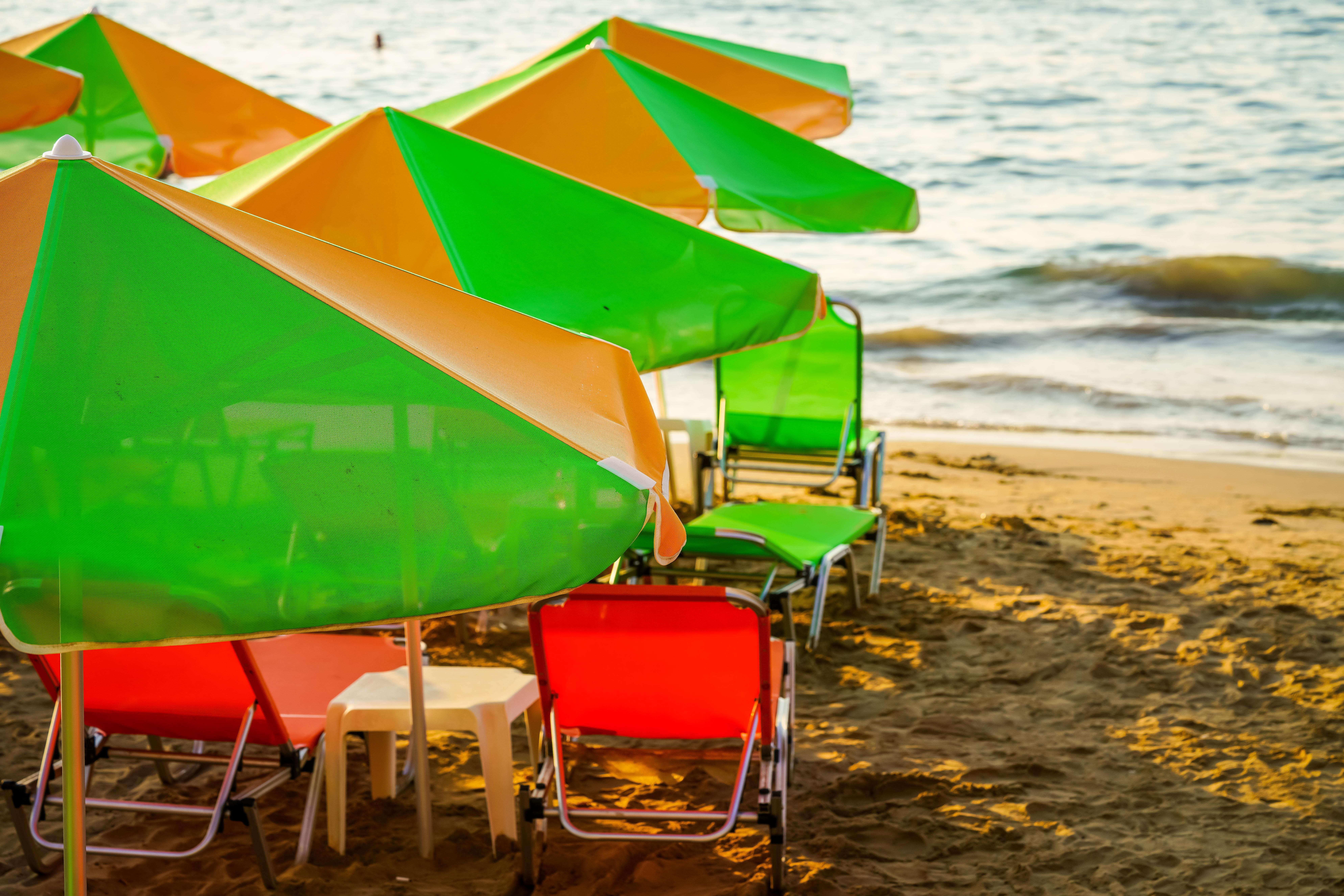 Strand Kreta